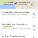 Looking For New Clients For Your Law Firm? Search Proximity Now Plays a Major Role!
