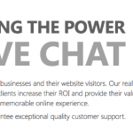 How A Chat Box Will Benefit Your Law Firm's Website
