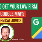 How Law Firms Can Get on Google Maps