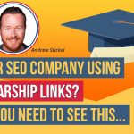 This Type of Link Can Cause SEO Penalties