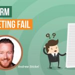 Law Firm Marketing Fail – How To Avoid Looking Foolish