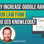 Rise In The Google Rankings (Without SEO!)