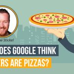 What Do Google Maps, Lawyers, And Pizzas Have In Common?
