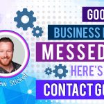 How To Contact Google To Fix Your Business Listing