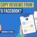 Is It Ok To Copy Reviews From Google To Facebook?