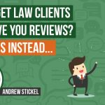 Struggling To Get Client Reviews? Try This!