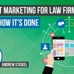 Content Marketing for Law Firms: Here's How It's Done