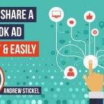 The Easy Way To Share A Facebook Ad