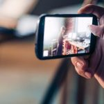 Recording Video Takes Less Than 5 Minutes