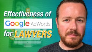 Google AdWords for Lawyers – Is It Effective?