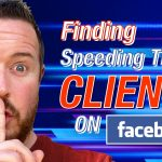 How To Use Facebook To Find Speeding Ticket Clients
