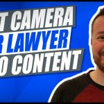 The Best Camera To Film Videos For Your Law Firm