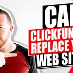 Can ClickFunnels Replace Your Law Firm's Web Site?