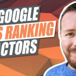 The 3 Most Important Google Maps Ranking Factors