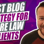 How To Get The Best Results From Your Law Firm's Blog Content