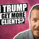 Can Trump Help Lawyers Get Clients? (BANNED Facebook Ad)