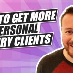 Personal Injury Lawyers! Can These Kits Help You Get More Clients?