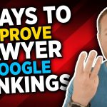 3 Ways to Improve Google Rankings