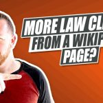 Can Lawyers Get More Clients From a Wikipedia Page?