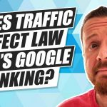 Does More Website Traffic Improve Your Law Firm's Google Ranking?