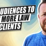 Is a Warm Audience Better than a Wide Audience For Your Law Firm's Facebook Ads?