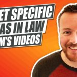 Should You Mention Specific Areas in Your Law Firm's Marketing Videos?