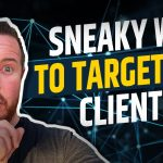 Sneaky & Ethical Way To Target Law Clients by Location on Facebook