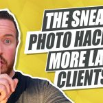 "Lawyers! Use the ""Team Selfie Hack"" To Get More Law Clients"
