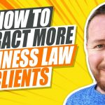 How To Create Ads For Lawyers Who Help Form Corporations