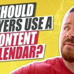 Should Lawyers Use a Content Calendar to Post More Content?