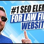 The #1 SEO Factor That Skyrockets Your Law Firm's Google Ranking