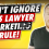 Lawyers Who Ignore This Rule Are Costing Themselves Lots of Money….