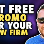 Legal Marketing Strategy To Get Tons of Free Promotion for Your Law Firm