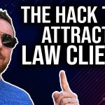 Use this Legal Marketing Hack to Attract More Law Clients Using Pictures!