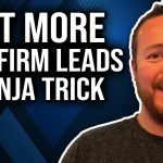 Use this Ninja Legal Marketing Trick to Get More Leads to Leave You a Voicemail