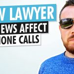 How Law Firm Reviews Affect How Often The Firm Gets New Phone Calls