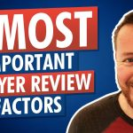 The 4 Review Factors That Can Skyrocket Your Law Firm's Ranking in Google