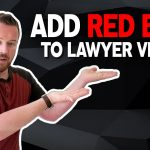 Legal Marketing Tip – How to Add Red Bars to Your Videos So Your Ads Stand Out