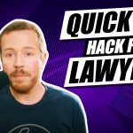 One Legal Marketing SEO Hack That Attracts More Law Clients To Your Website