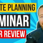 Lawyer Marketing Tip – Estate Planning Seminar Flyer Review